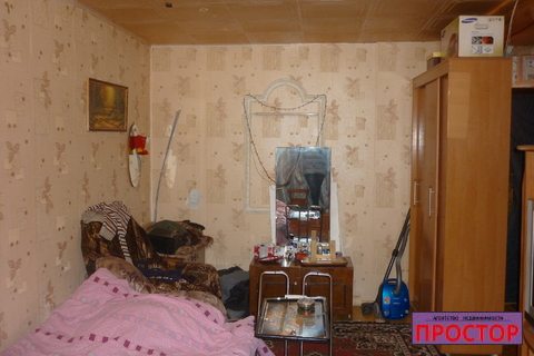 Малосемейка р-он Лесозавод - Фото 2