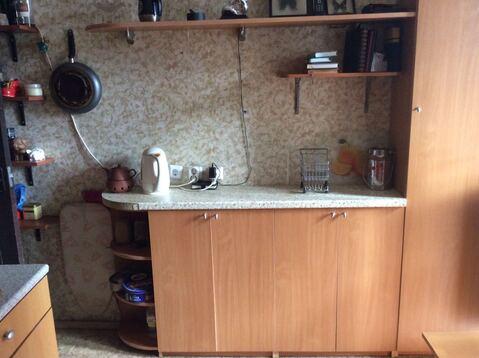 1-к. кв. в новом доме рядом с Университетом - Фото 5