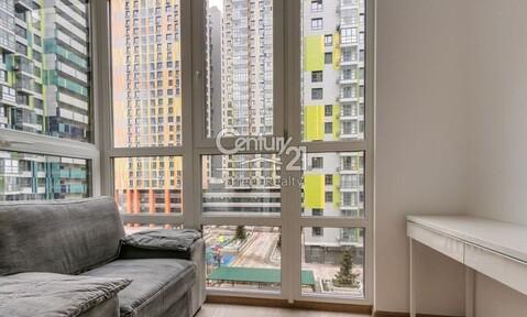 Продажа квартиры, м. Фили, Береговой проезд 5к2 - Фото 3