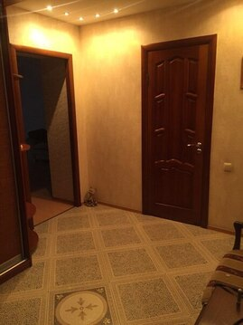 Двухкомнатная квартира с ремонтом в центре - Фото 4