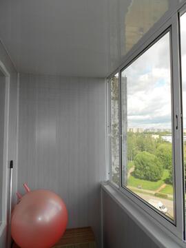 1 -ая квартира с евроремонтом - Фото 5
