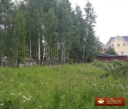 Продается земельный участок, Воровского, 8 сот - Фото 2
