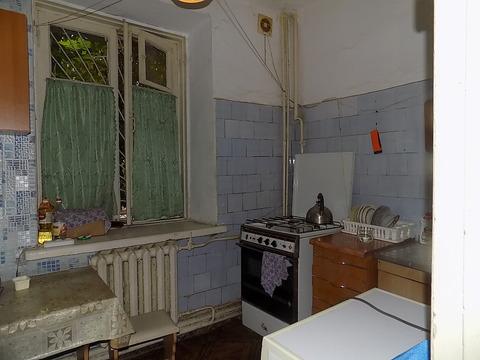 Комната в двухкомнатной квартире ул. Руданского. - Фото 4