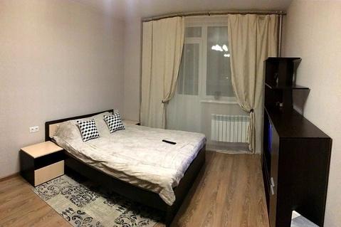 1 ком квартира Яблочкина, 21 - Фото 1