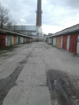 Продается гараж (24 кв.м.) в Раменском р-не, п. Дружба - Фото 1