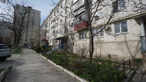 Однокомнатная квартира в центральном районе по доступной цене. - Фото 1