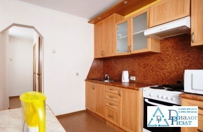 Комната в 2-й квартире в Москве, Некрасовка Парк, до м.Выхино 22м авто - Фото 3
