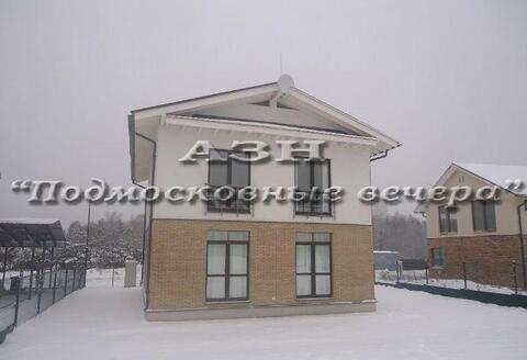 Калужское ш. 18 км от МКАД, Ватутинки, Коттедж 150 кв. м - Фото 1