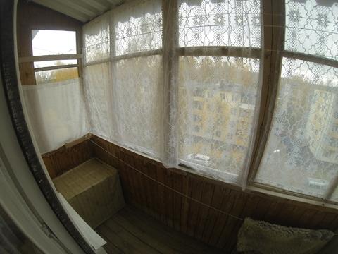 Продается двухкомнатная квартира в п. Калининец. - Фото 5