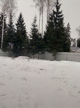 Земельный участок, Наро-Фоминск - Фото 1