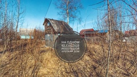 Павловское-2, Павловск, Санкт-Петербург - Фото 3