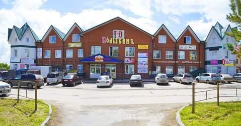 Сдаётся в аренду торговая площадь в р.п. Колывань - Фото 1