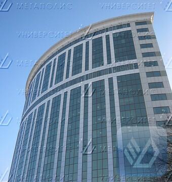 Сдам офис 230 кв.м, БЦ класса B+ «Алексеевская Башня» - Фото 2
