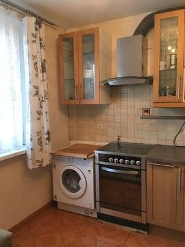 Свободная продажа 3 комнатной квартиры метро Севастопольская - Фото 2