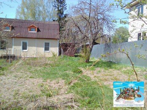 Участок в Подольске, п. Поливаново, газ, свет, вода, ИЖС, 5 соток - Фото 2