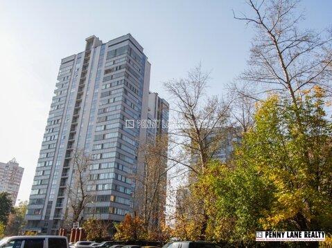 Продажа квартиры, м. Улица 1905 Года, Шмитовский проезд - Фото 1