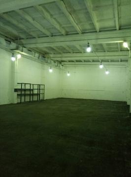 Сдается производственно-складского помещение г.Люберцы - Фото 4