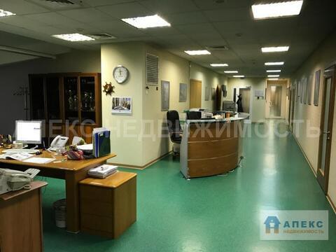 Аренда офиса 443 м2 м. Проспект Мира в бизнес-центре класса В в . - Фото 2