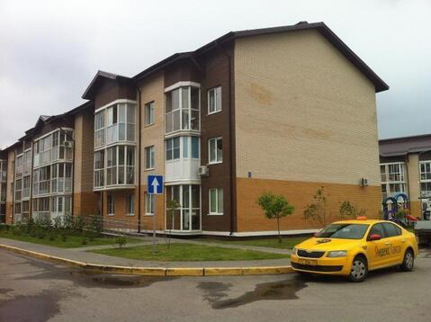 2 ком. квартира Люберцы д. Мотяково д.65 к 16 - Фото 4