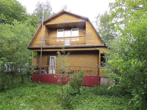 Дача для круглогодичного проживания в Ступинском районе. - Фото 5
