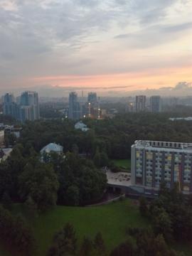 1-ком квартира м Озерки - Фото 3