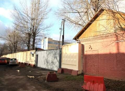 Продам склад площадью 1841.3 м2 - Фото 3