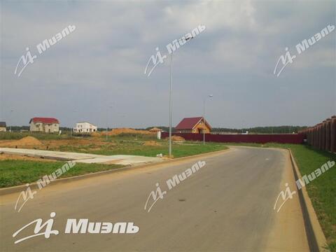 Продажа участка, Клоково, Первомайское с. п. - Фото 3