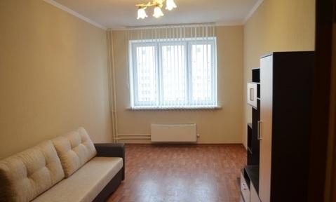 Сдается 1 к квартира в городе Мытищи, улица 2-я Институтская - Фото 4