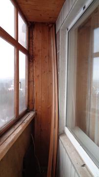 Продается 1-я квартира в г. Королёв мкр.Юбилейный на ул.Пушкинская д.3 - Фото 2