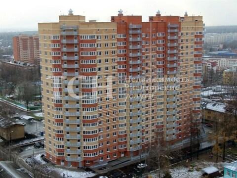 1-комн. квартира, Ивантеевка, ул Школьная, 1 - Фото 2