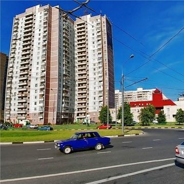 Продажа квартиры, м. Выхино, Ул. Вешняковская - Фото 5