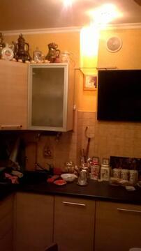 Продается 1-комнатная квартира на Загорьевской - Фото 4