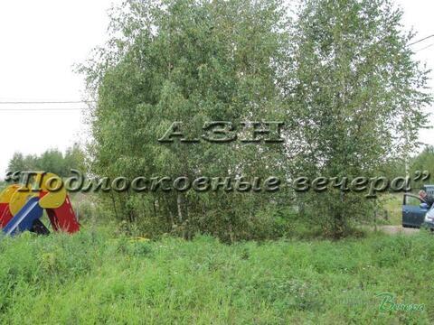 Осташковское ш. 5 км от МКАД, Мытищи, Участок 8 сот. - Фото 5