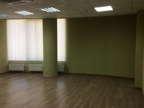 """Офис 44 м2 в БЦ класса """"А"""" - Фото 5"""