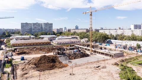 Продажа квартиры, м. Тимирязевская, Дом 107с1 - Фото 2