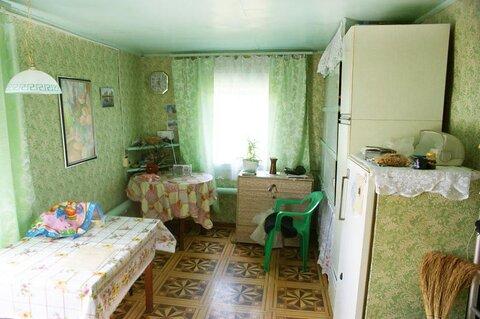Дом с газом на участке 22 сот. в крупном поселке Волоколамского района - Фото 3
