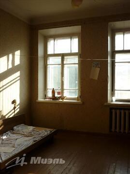 Продажа квартиры, м. Красные ворота, Ул. Покровка - Фото 4