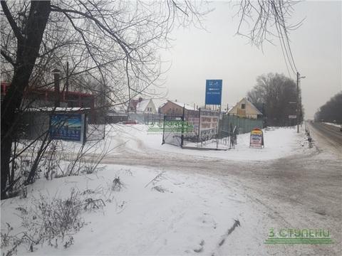Продажа земельного участка, Мытищинский район, Осташковское шоссе . - Фото 1