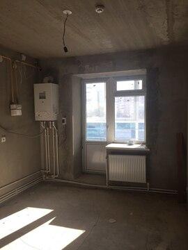 Продаётся 1-к квартира в новостройке в центре города - Фото 3