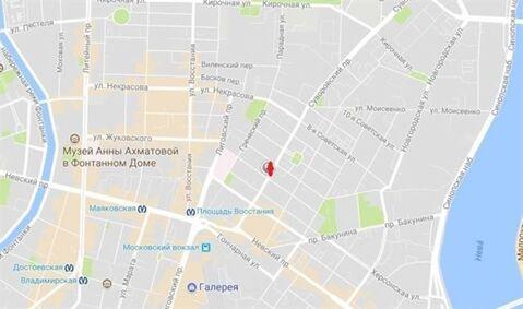 Сдам торговое помещение 146 кв.м, м. Площадь Восстания - Фото 4
