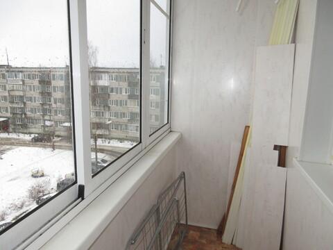 Продам 2-комнатную квартиру ул. пл. г. Высоковск, срочно - Фото 4