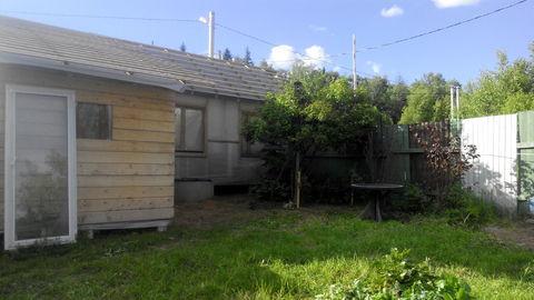 Продаю дачный домик на берегу Рузского водохранилища - Фото 1