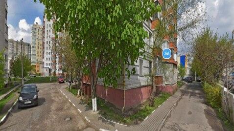 Двухкомнатная квартира с ремонтом, семейный рынок - Фото 4