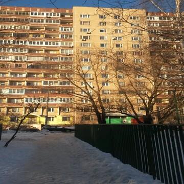Продаю 4х комнатную квартиру - Фото 1