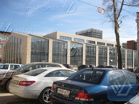 """Сдам офис 472 кв.м, БЦ класса B+ «Офис-парк """"Шереметьевский""""» - Фото 1"""