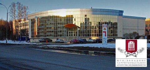 Сдается в аренду помещение свободного назначения 370 кв.м. в г.Обнинск - Фото 1