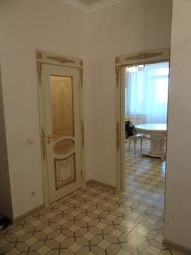 Просторная 3-комнатная квартира в современном доме в г. Долгопрудный - Фото 4