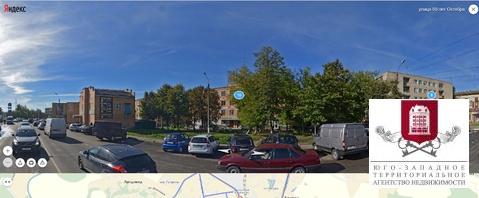 Продается помещение свободного назначения 111.2 кв.м.Балабаново - Фото 1