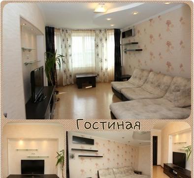 Сдается 3-х комнатная квартира г. Обнинск пр. Ленина 201 - Фото 5