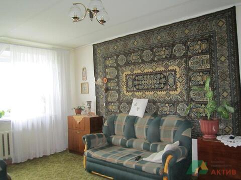 Двухкомнатная квартира Переславль - Фото 1